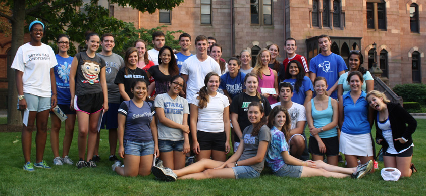 SAA Students
