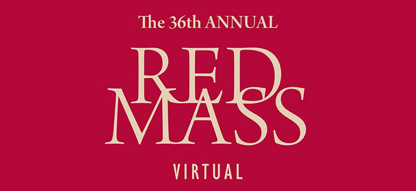 Seton Hall Law Red Mass