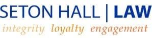 Seton Hall Law Logo