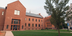 New Academic Building
