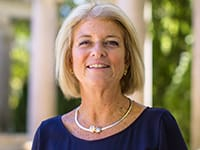 Lucille Flynn, Class of '83