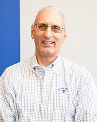 Joseph Kacirek, MA '81