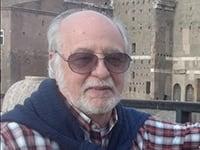 Tony Zengaro '63