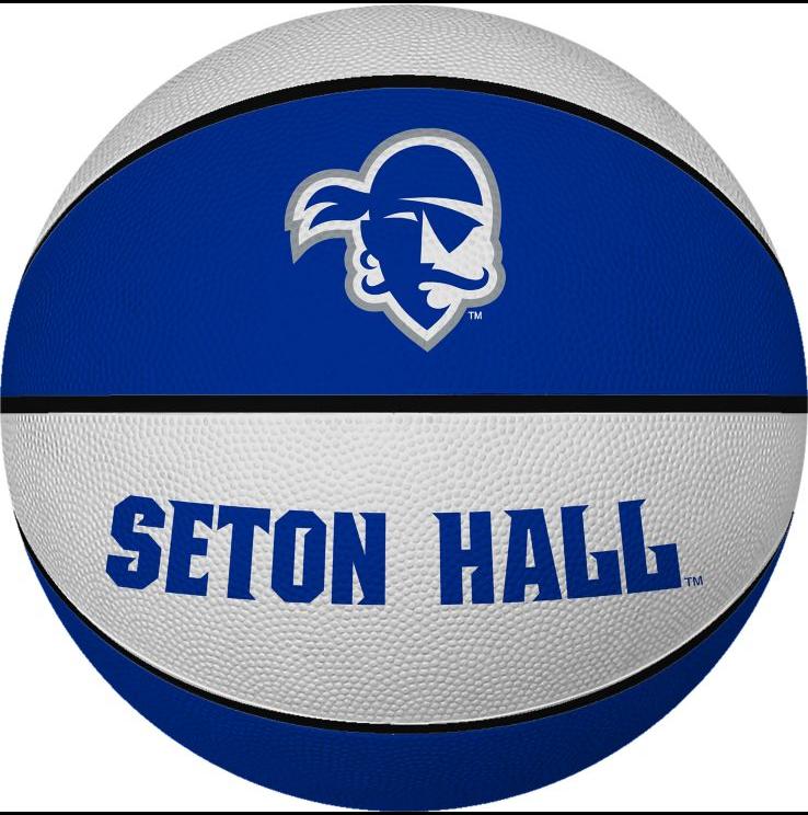 Seton Hall Mini Basketball