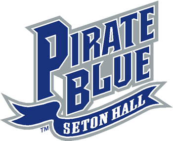Pirate Blue Athletic Fund Logo