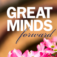Great Minds Forward