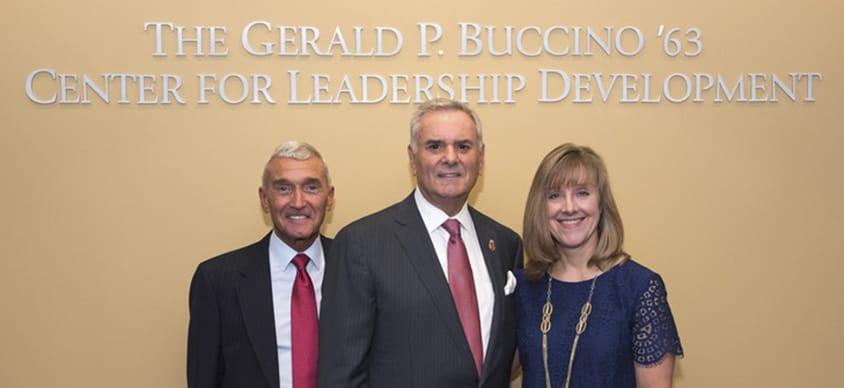 Buccino Center for Leadership Development