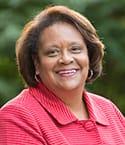 Bonnie Evans, M.H.A. '02