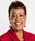 Catherine Alicia Georges '65, Ph.D.