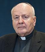 Monsignor John Radano